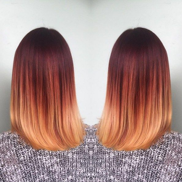 2271 Best Popular Ombre Hair Images On Pinterest Hair Colors Hair