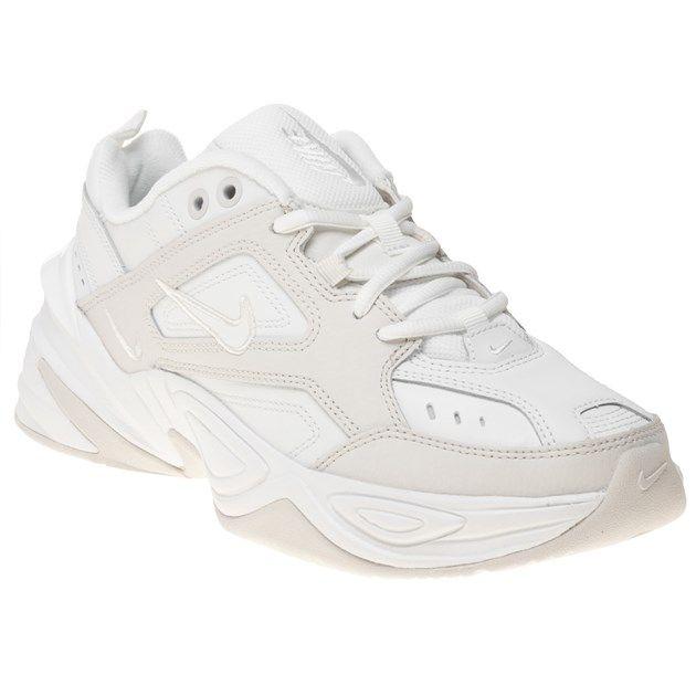 Womens Phantom Summit White Nike Mk2 Tekno Sneaker At Soletrader White Nikes Sneakers Trending Shoes