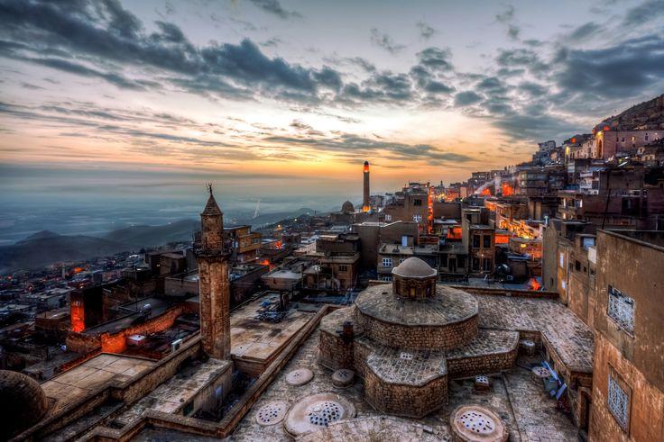 Mardin by Nejdet Duzen on 500px
