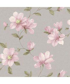 Simple grey flowers fashion design images simple grey flowers mightylinksfo