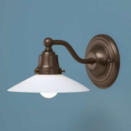 Nelly Oil Rubbed Bronze Wall Sconce