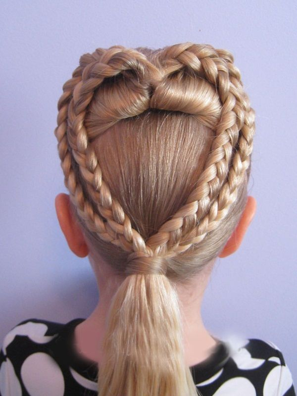 Terrific 1000 Images About Braiding Styles On Pinterest Best Hairstyles Short Hairstyles Gunalazisus