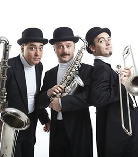 Mabò Band - Eventi7 communication