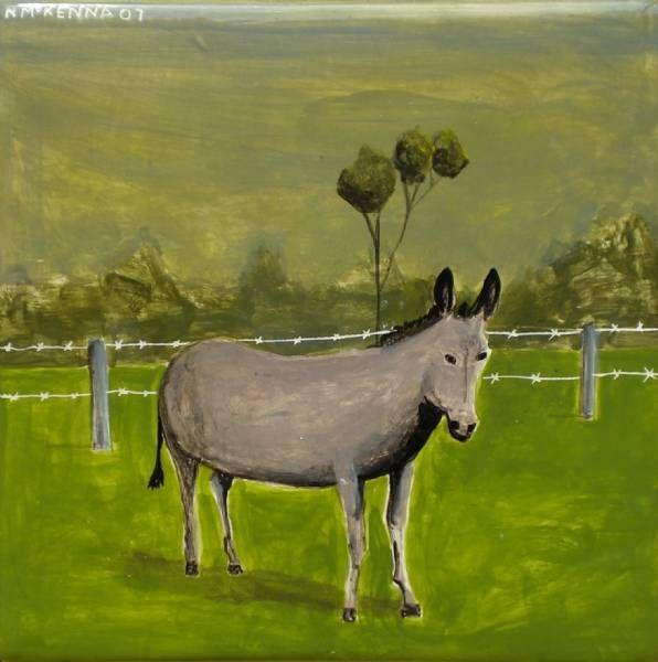 Noel-McKenna-Brown-Donkey