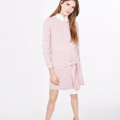 GANT Rugger  |  (Kn)it Dress | FW16