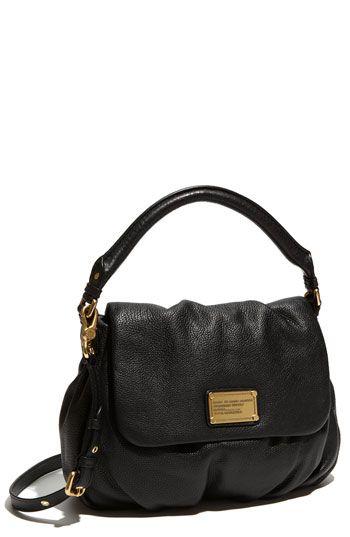 MARC BY MARC JACOBS 'Classic Q - Little Ukita' Convertible Crossbody Flap Bag  Nordies 313717