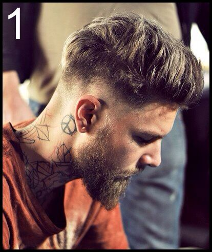 Hair , Men , Fashion,Uomo, 2014,