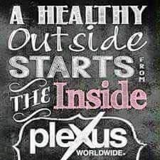 Do you have seasonal allergies? I used to be SO allergic to the ragweed season! Since taking Plexus ProBio5, consistently, I have barely been bothered AT ALL this year! A couple sneezes compared to feeling horrible every time I went outside. www.pictureyourselfpink.com