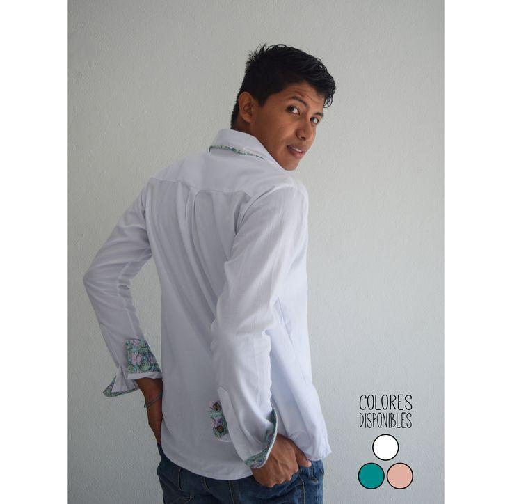 #NuevaColección Camisas para mujer y hombre. Disponibles por encargo en todas las tallas. Consulta colores disponibles.  #KIKAMAGA #Vísetecomoquieras  @jesusuribe09 • • • • • @creativas_soluciones #Barranquilla #Colombia #moda #guayabera #camisa #caribe #moda #hombre #casual #fashion #colores #diseño #brands #design #compras #men #guayaberastyle #guayaberatime #guayaberashirt #guayaberaoutfit #guayacaribe #fashionaddict #style #fashionlife