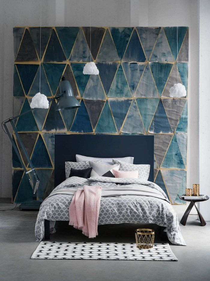 344 best Feature Walls images on Pinterest Home Home decor and
