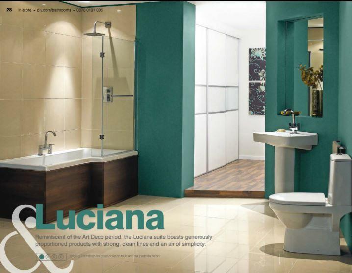 52 Best Bathroom Images On Pinterest Bathrooms John Lewis And Mesmerizing  B&q Bathroom Designer Decorating Inspiration