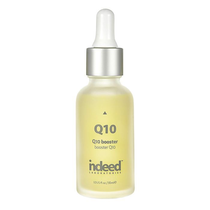 Q10 Booster Anti Aging Serum With Coenzyme Q10 Indeed Labs Serum Skin Care Serum Even Out Skin Tone