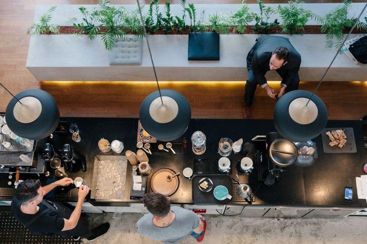 Η Αθήνα του καλού καφέ: 8 μέρη που φέτος διακρίνονται και ξεχωρίζουν | LiFO