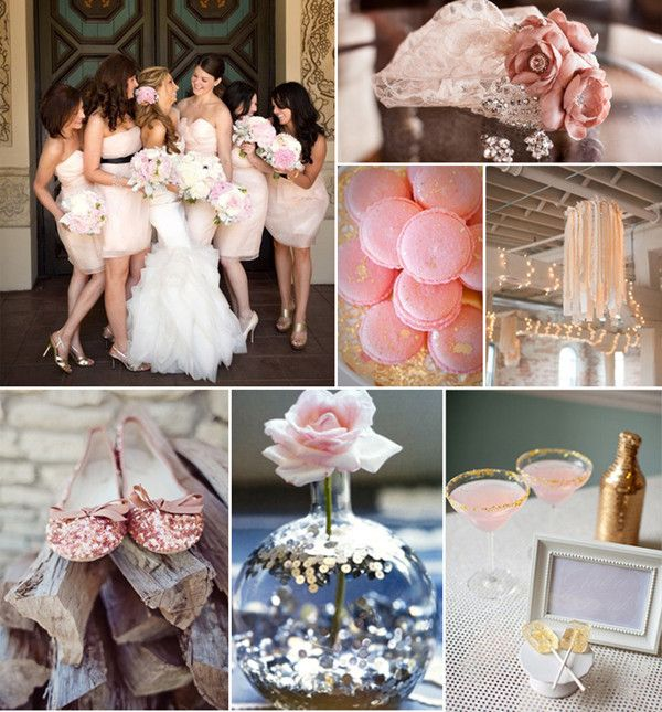 Top 8 Trending Wedding Theme Ideas 2014 |5