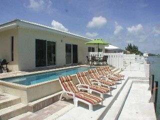 Casa Mar Azul III -Luxury WiFi - Pvt. Pool, Inch Beach FALL SALE From $1195/WKVacation Rental in Key Colony Beach from @HomeAway! #vacation #rental #travel #homeaway