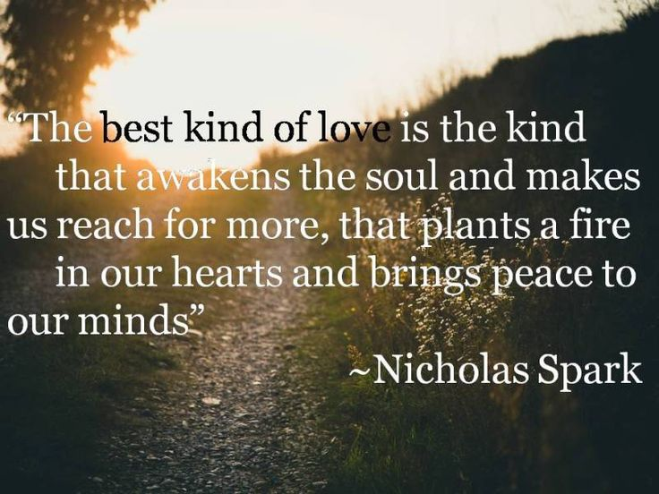 The Notebook Quotes : 29 Lovely Quotes From Nicholas Spark Book