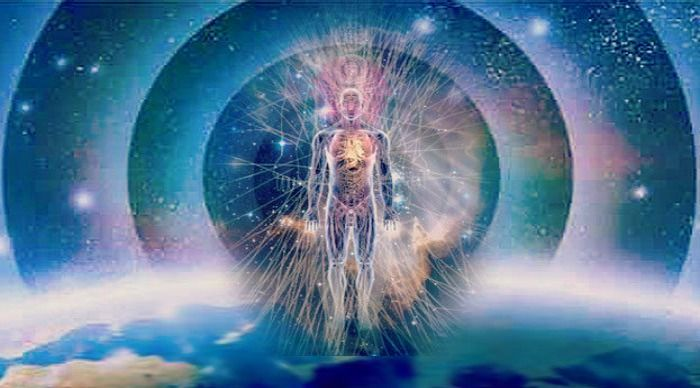 We Are In A Huge Upgrade Of Expanded Consciousness Which Leads To Light Body Formation Energy Field Ascension Thing 1 Thing 2