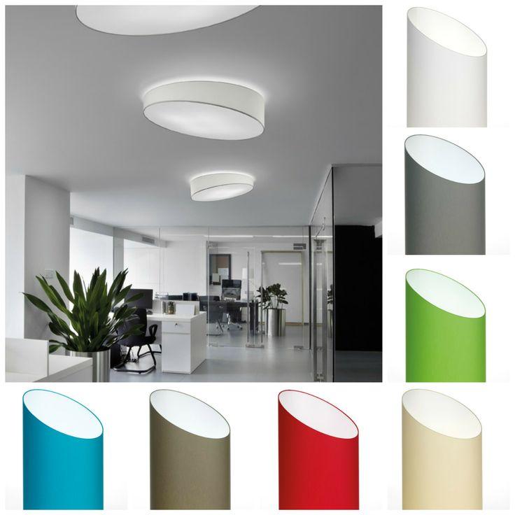 Pank brand Morosini design by Tiziano Maffione    Tessuto diffondente (per illuminazione diffusa).   Diffusing fabric (for diffuse light).  Версия, которая рассеивает свет.