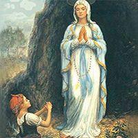 Santa Bernardita de Lourdes - Francia - En Catholic.net - 10 enseñanzas de la vida de Santa Bernardita de Lourdes