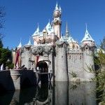 Disneyland tickets deal.  Save money on Disneyland tickets for travel during the off-peak season.
