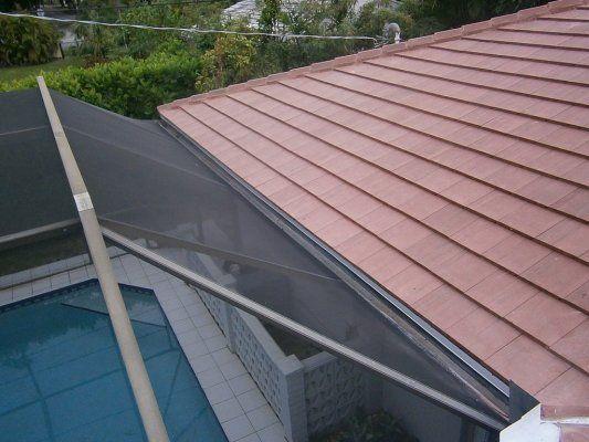 9 Best Boral Saxony 900 Slate Red Blend Tile Roof