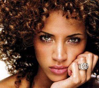 Imona Reposa Vissa Studios Noemie Lenoir Hairstyles - Vissa Studios