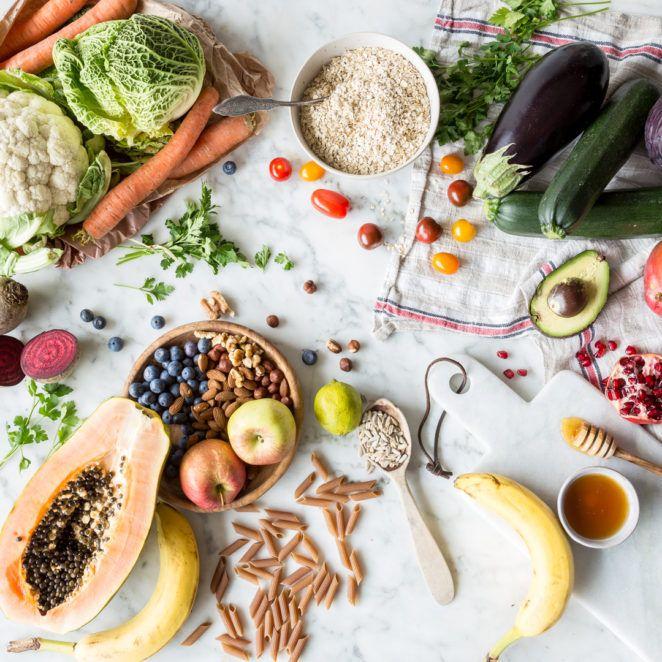 Clean Eating Challenge: So stellst du deine Ernährung um