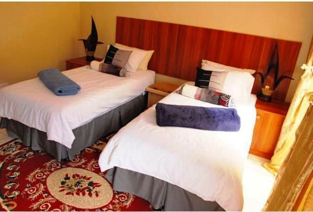 Glen Adenoi Guest House - Glen Adenoi Guest House offers comfortable accommodation with easy access to the main freeways and within 300 m of a shopping centre. All of the rooms are individually decorated for a calm and relaxing ... #weekendgetaways #pretoria #southafrica
