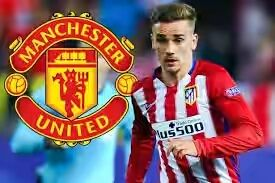SOCCER-GALLERY: MANCHESTER UNITED DENY AGREED GRIEZMANN DEAL....an...