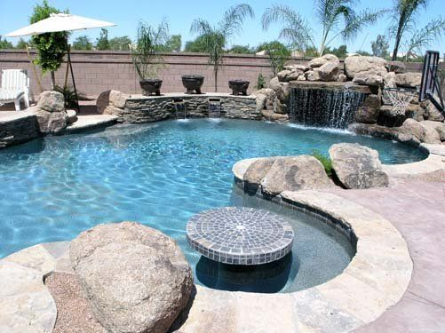 77 Best Images About Pool Designs On Pinterest Pools Pool Designs And Stamped Concrete