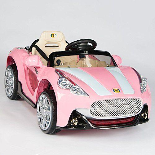 maserati style 12v kids ride on car electric