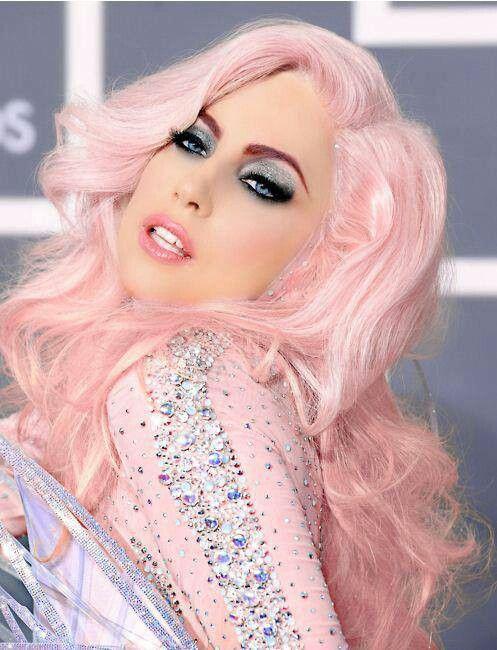 Baby pink hair | Hair styles | Pinterest | Hair ...