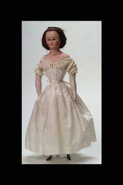Used in Sweden, 1850's. Nordiska Museet, nr. NM.0119695+