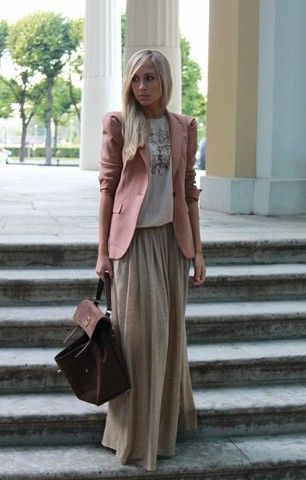 Love the colors and combination