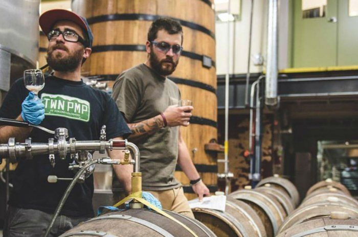 #7 New Belgium Brewing Company, Fort Collins, CO from The 50 Best Craft Breweries in America 2016 Slideshow