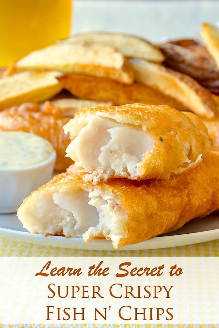 25 best ideas about fish and chips on pinterest fish for Best fish batter