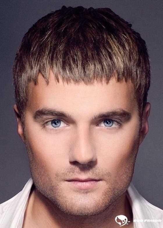 51 Neueste Caesar Haircut Ideen Für Sie Long Bob Frisuren
