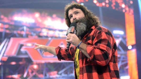 Mick Foley Taking Time Off From WWE, Bret Hart Talks Dream Match With Kurt Angle