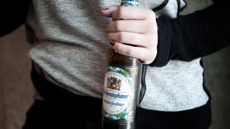 """Get drunk without drinking...Most of us prefer drinking fermented beverages,€"""" not producing them in our gut."""