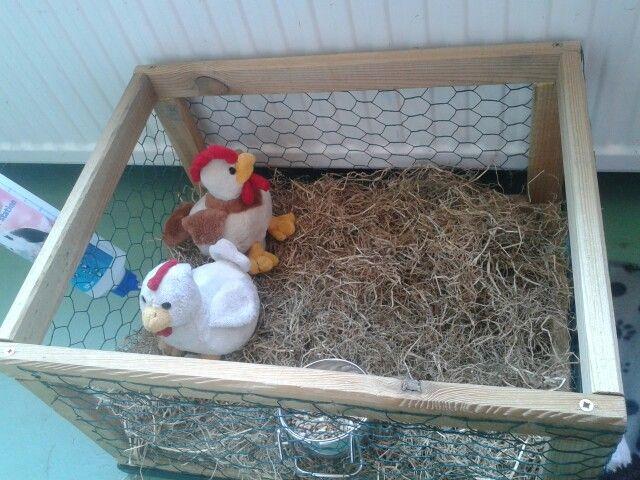 Dottie's eieren, thema lente, Easter theme