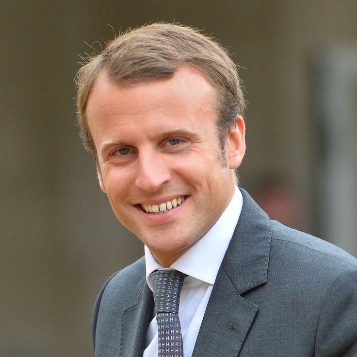 Emmanuel Macron : bio, news, photos de Emmanuel Macron