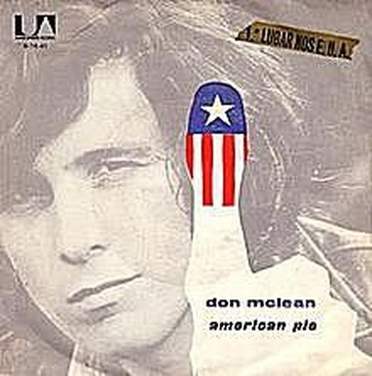Learn Songs from the 1970s on Guitar: American Pie (Don McLean)