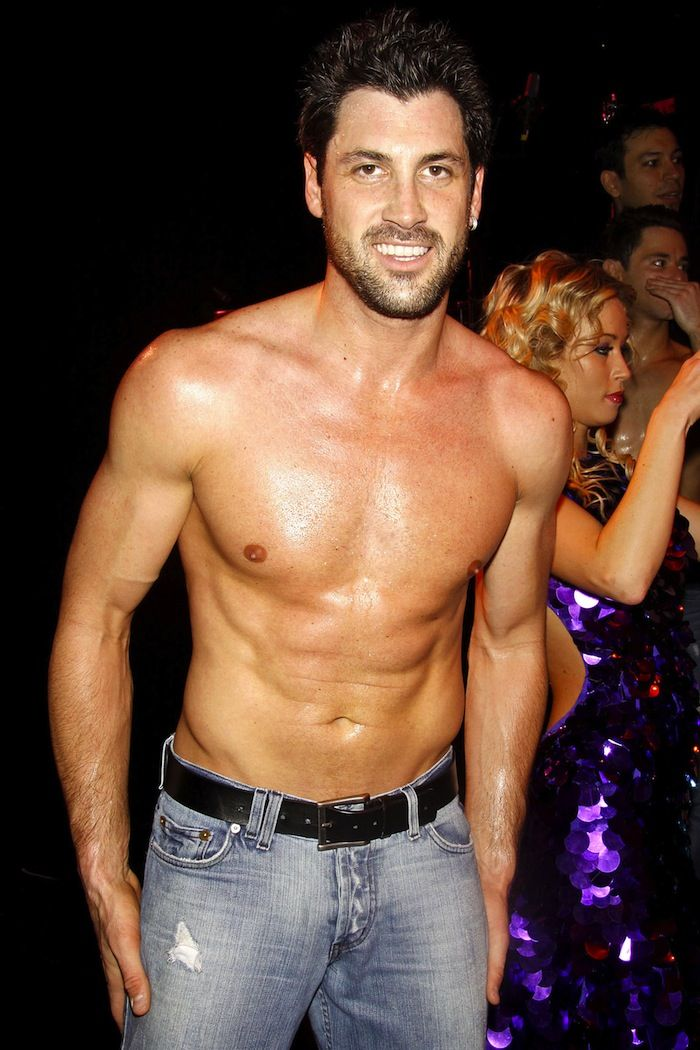 Max Chmerkovskiy       Love his moves!!