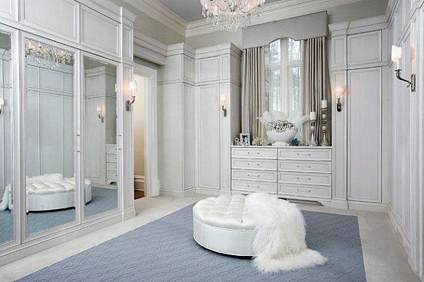 Closets Espelhados