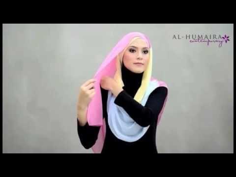 Update Tutorial Hijab 2017