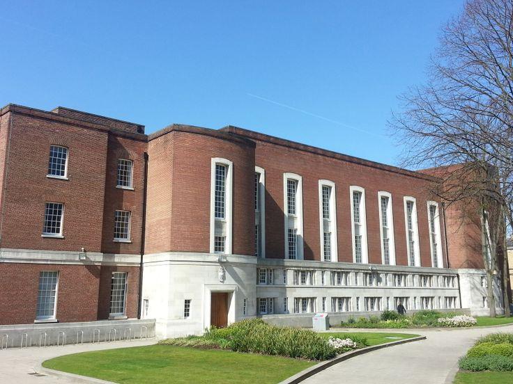 University of manchester essay writing help
