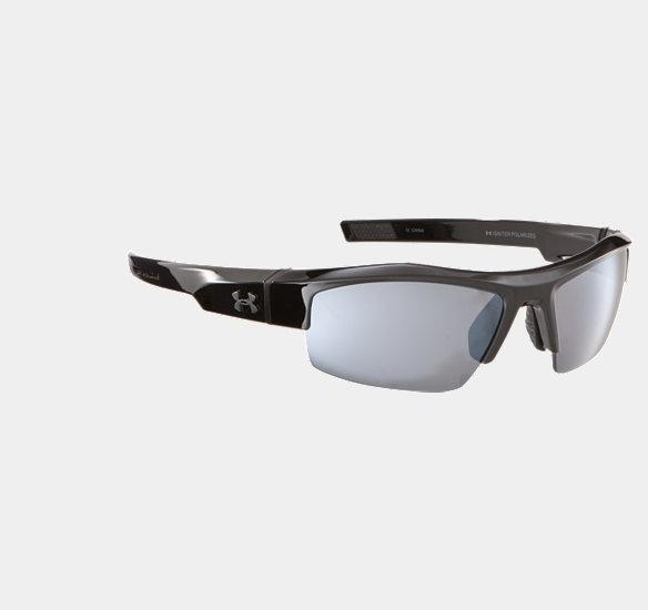 Tifosi Crit Sonnenbrille (polarisierende, photochrome Gläser) - Sonnenbrillen - Performance Matte Gunmetal/Fotot Single Lens