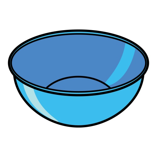 cooking bowl clipart - photo #5