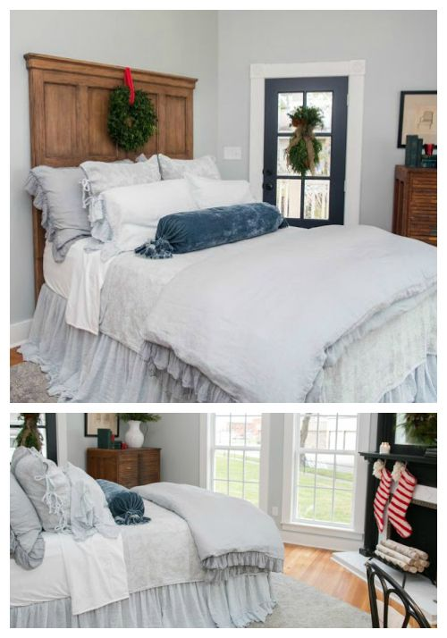Your Guide to Joanna Gainess Favorite Bedding Line  Bedroom  Bedding  House beds Fixer