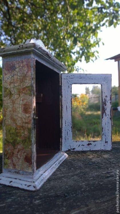 Ключница - Декупаж,декор для интерьера,ключница,Ключница декупаж,ключница ручной работы